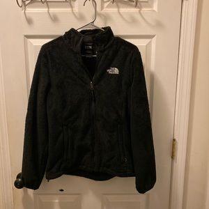EUC North Face Osito Jacket